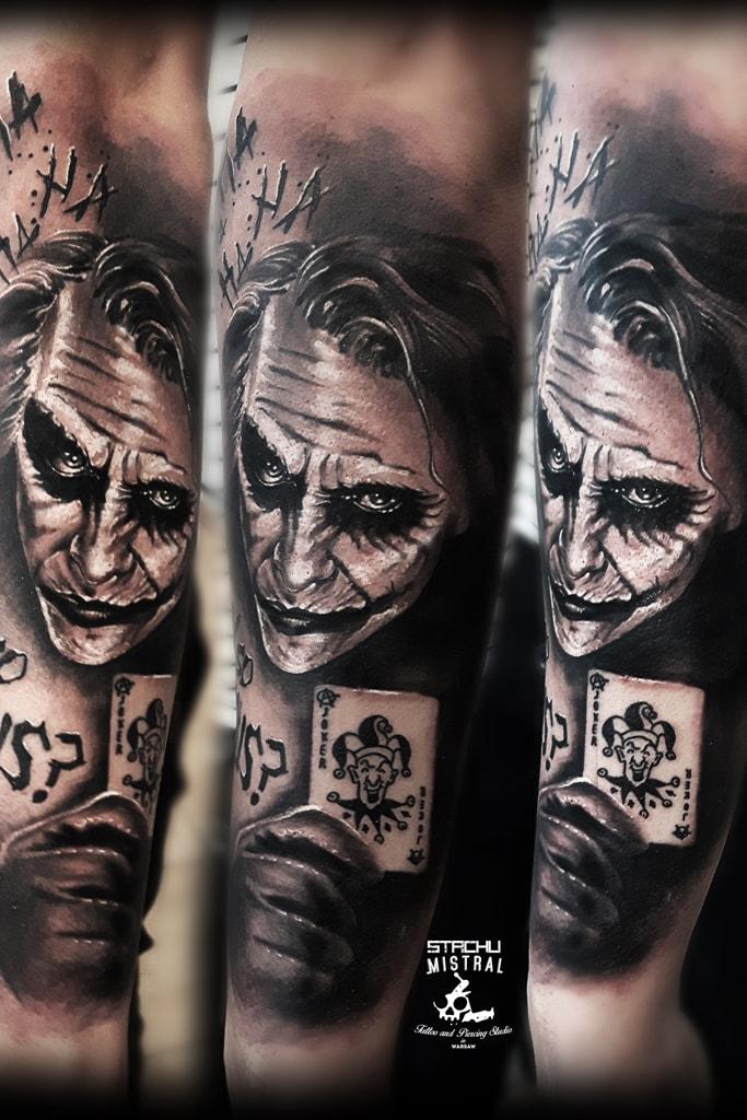 Kursy Tatuażu