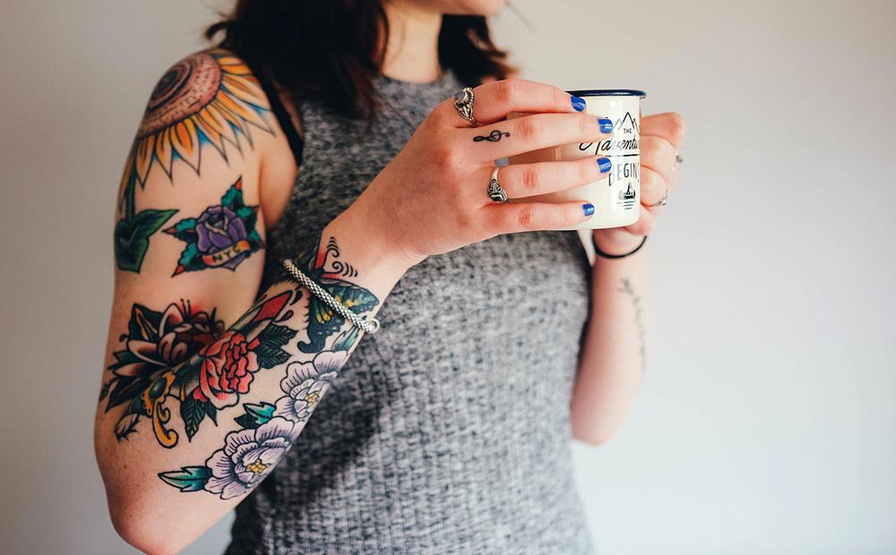 Kurs Tatuażu Warszawa Poznaj Tajniki Tatuażu Ze Szkołą